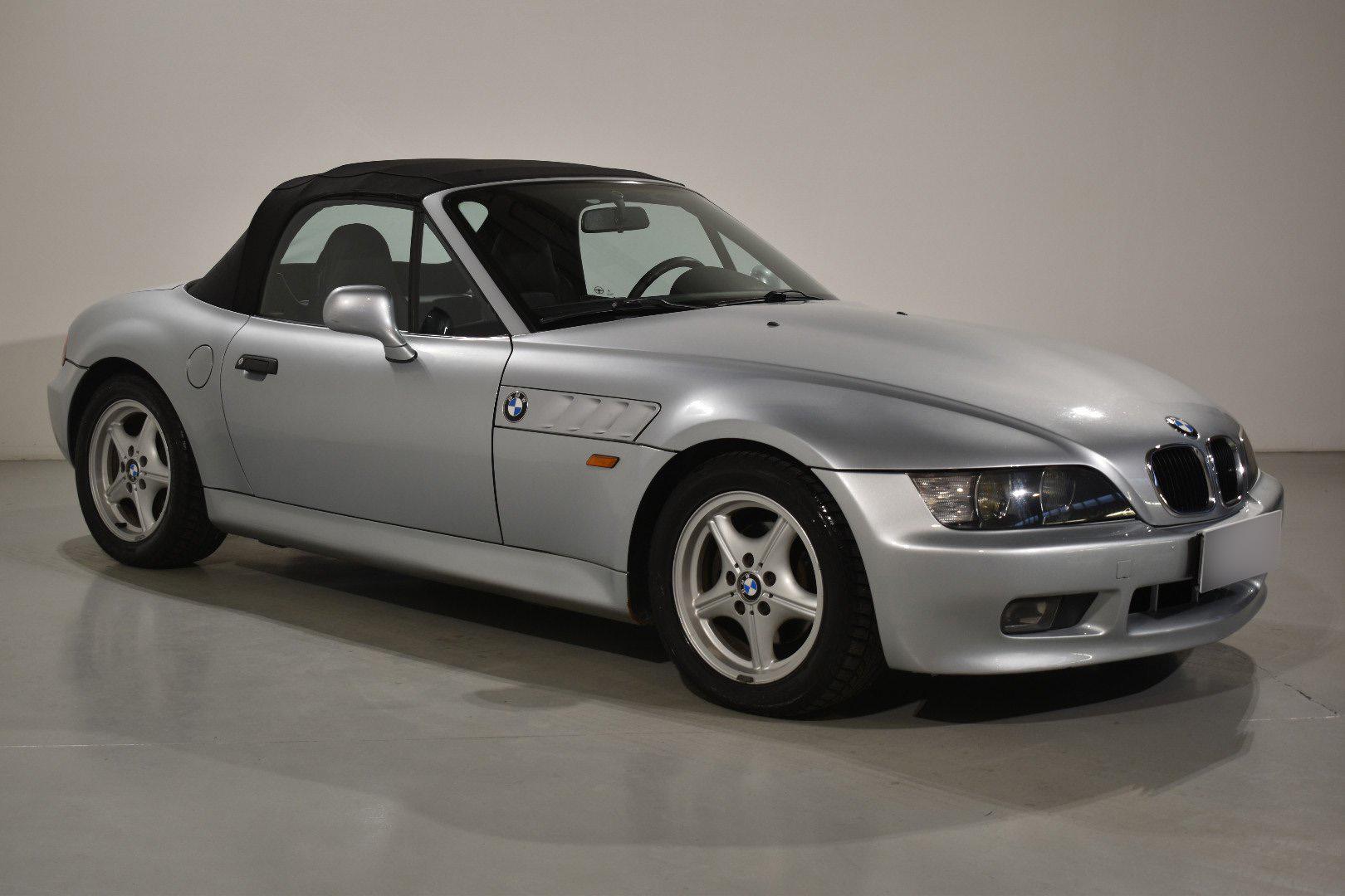 BMW z3 cabrio-1