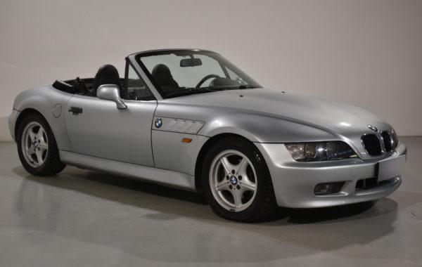 BMW z3 cabrio-2