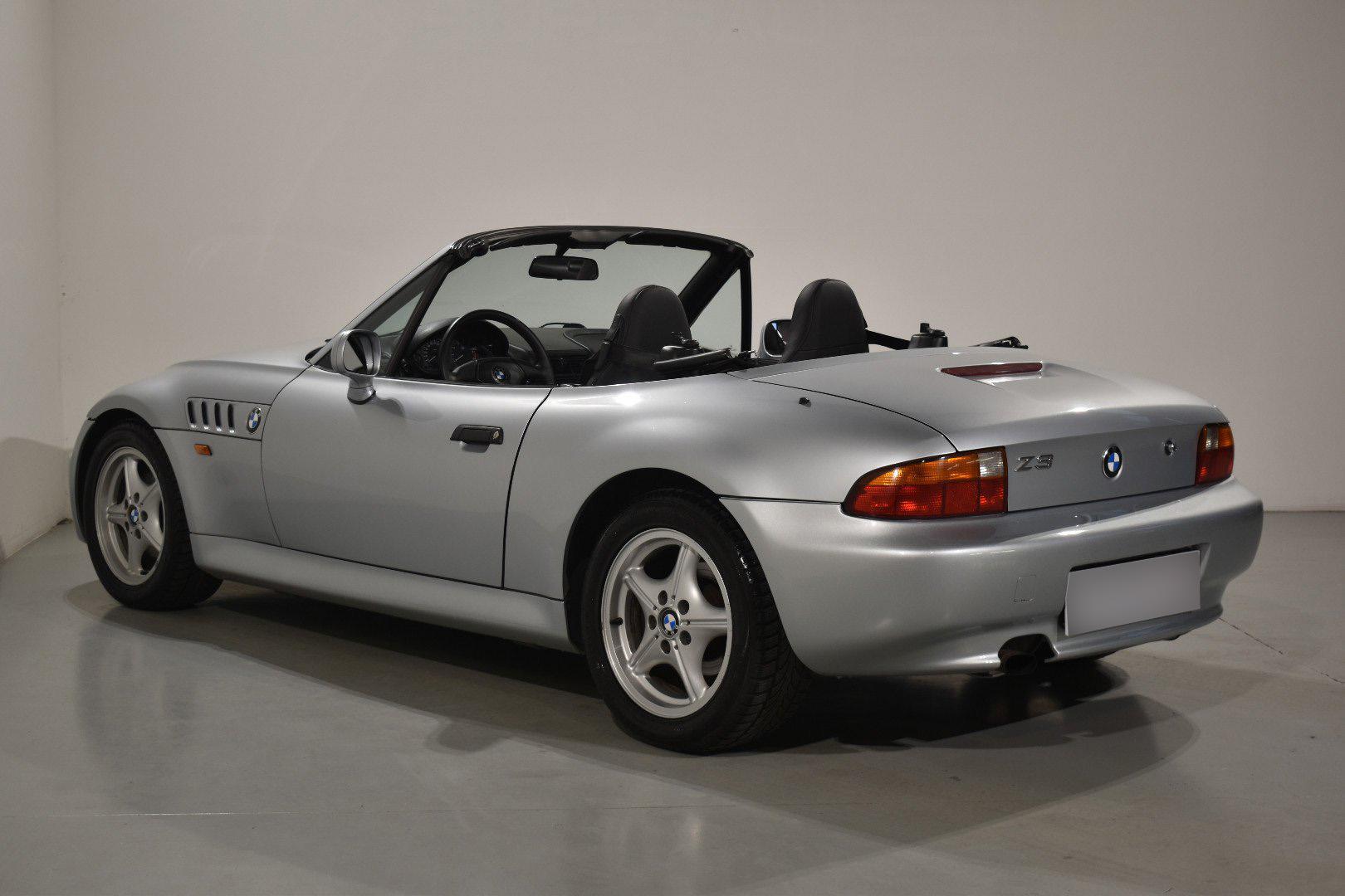 BMW z3 cabrio-3