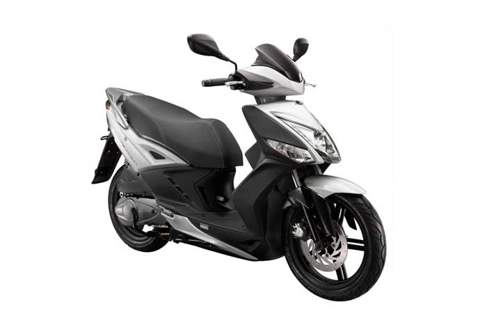 Kymco Anjiity 200cc